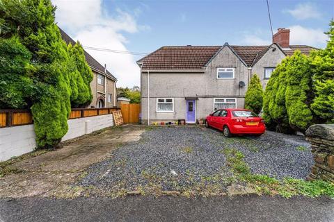 3 bedroom semi-detached house for sale - Gorseinon Road, Penllergaer