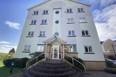 3 bedroom apartment for sale - Nautilus House, Goose Island, Marina, Swansea