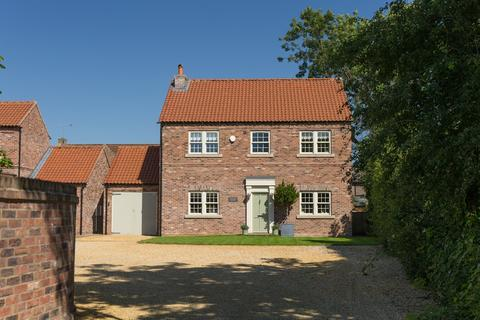 5 bedroom detached house for sale - The Old Orchard, Main Street, Wilberfoss, York, YO41