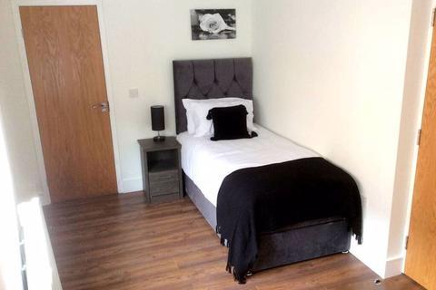 1 bedroom apartment to rent - Stafford St, Stafford, Staffordshire