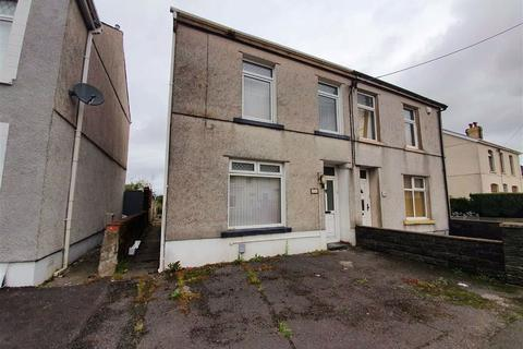 3 bedroom semi-detached house for sale - Borough Road, Loughor, Swansea