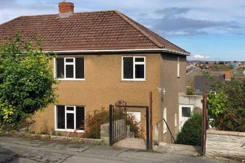 3 bedroom semi-detached house for sale - Lower Romilly Road, Barry