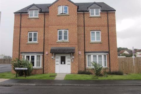 2 bedroom flat to rent - St James Court, Darlington, County Durham
