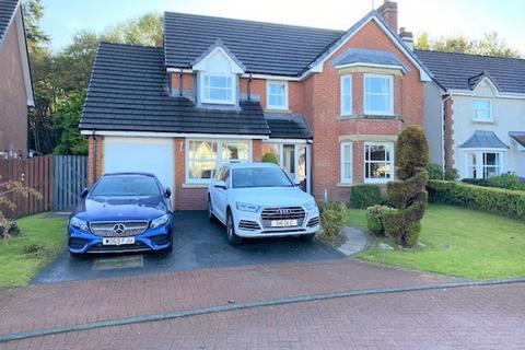 4 bedroom detached house to rent - Cresswell Place, Newton Mearns, Glasgow