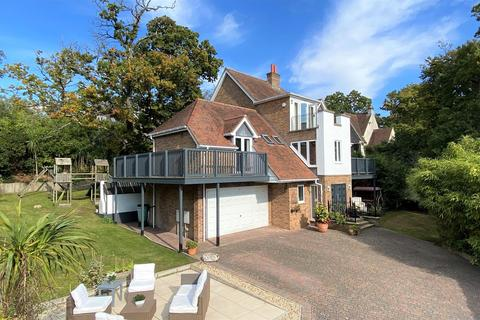 6 bedroom detached house for sale - St Osmunds Rd, Lower Parkstone
