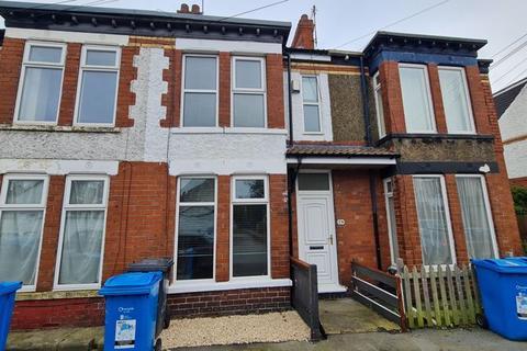 2 bedroom end of terrace house to rent - Raglan Street, Hull