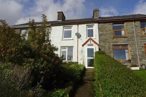 3 bedroom terraced house for sale - Tyddyn Gwyn, Manod, Blaenau Ffestiniog