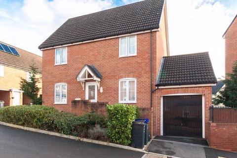 4 bedroom detached house for sale - Beaufort Avenue, Royal Wootton Bassett, Swindon