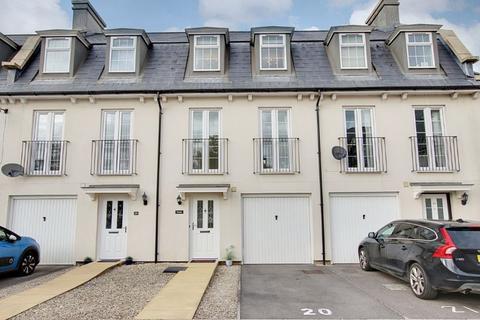 4 bedroom terraced house for sale - Strattons Court, Melksham