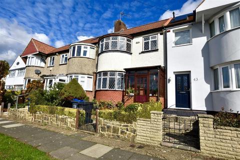 3 bedroom terraced house for sale - Holne Chase, Morden