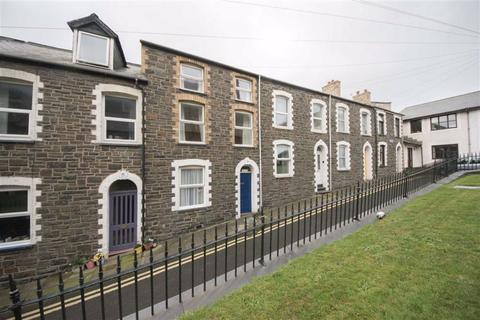 4 bedroom terraced house for sale - William Street, Aberystwyth, Ceredigion, SY23