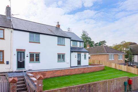 2 bedroom cottage for sale - Newbold Road, Desford