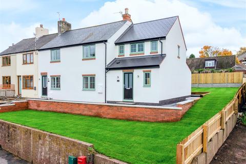 3 bedroom cottage for sale - Newbold Road, Desford