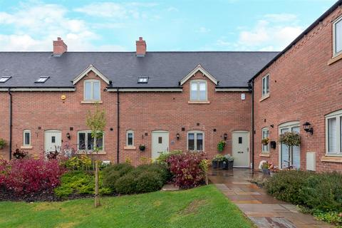 3 bedroom terraced house for sale - The Priory, Stafford, ST18 0ZH