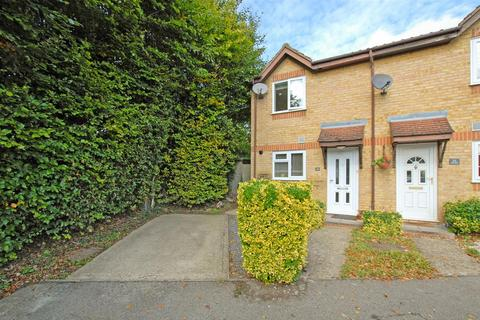 2 bedroom end of terrace house for sale - Lowestoft Drive, Cippenham