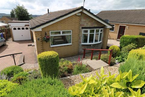 2 bedroom detached bungalow for sale - Sunnyfield Oval, Milton, Stoke-On-Trent