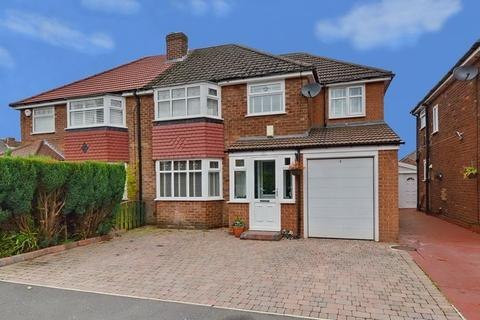 4 bedroom semi-detached house for sale - Kenmore Road, Whitefield, Manchester
