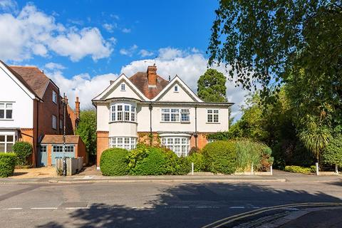 3 bedroom apartment for sale - Calonne Road, Wimbledon Common, SW19