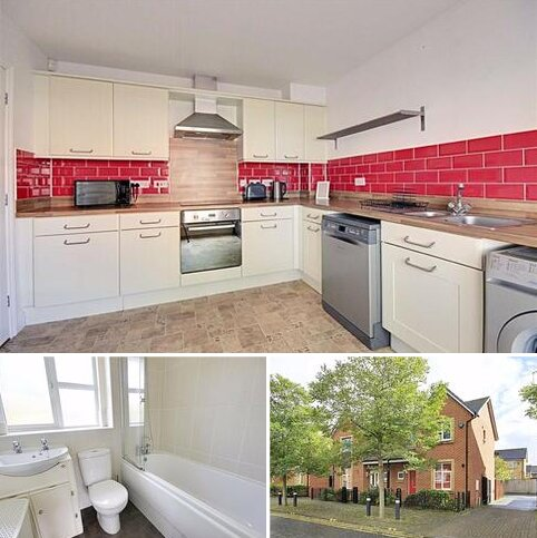 3 bedroom semi-detached house to rent - Orchid Gardens, South Shields, Tyne & Wear