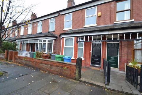 3 bedroom terraced house to rent - Newport Road, Chorlton, Chorlton