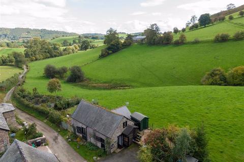 2 bedroom cottage for sale - Priddbwll Bach, Llangedwyn