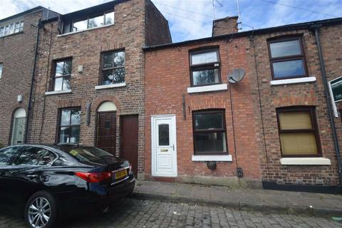 1 bedroom terraced house to rent - Clowes Street, MACCLESFIELD, MACCLESFIELD
