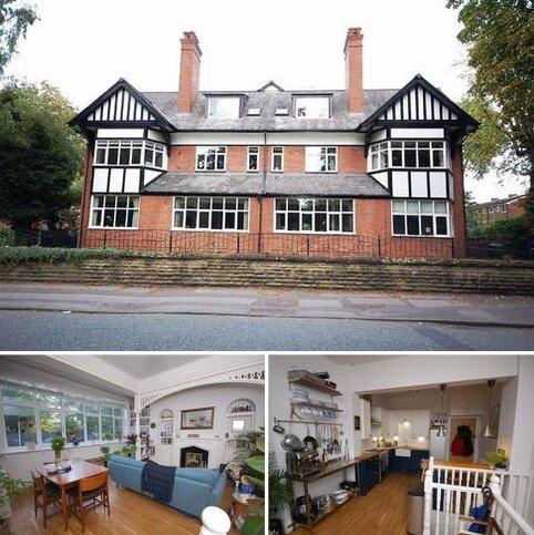 2 bedroom duplex for sale - Barlow Moor Road, West Didsbury, Manchester, M20
