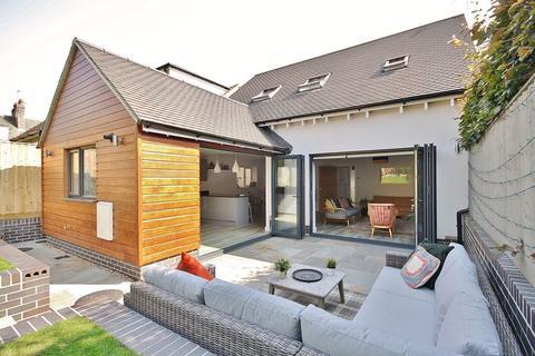 4 bedroom detached house for sale - DUCKLINGTON LANE, Witney OX28 5HZ