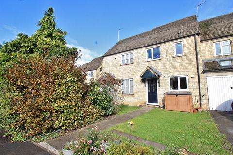 2 bedroom terraced house for sale - ETON CLOSE, Witney OX28 3GA