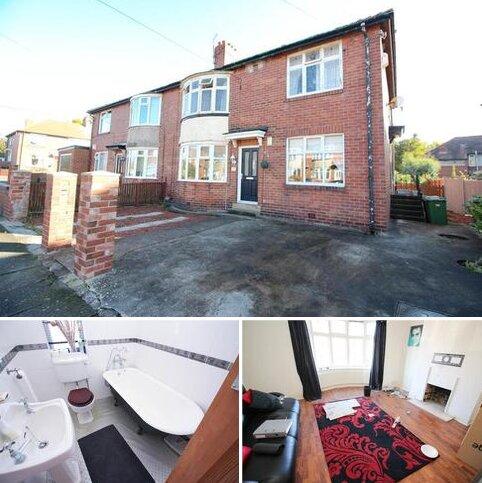 2 bedroom property for sale - Birchwood Avenue, High Heaton, Newcastle Upon Tyne