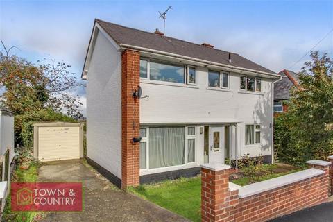 3 bedroom detached house for sale - Firbrook Avenue, Connah's Quay, Deeside, Flintshire
