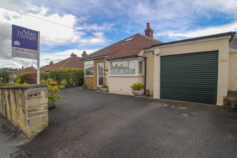 2 bedroom detached bungalow for sale - Tinshill Lane, Leeds