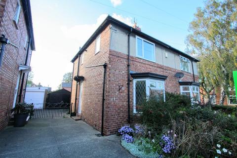 2 bedroom semi-detached house for sale - Highfield Road, Darlington