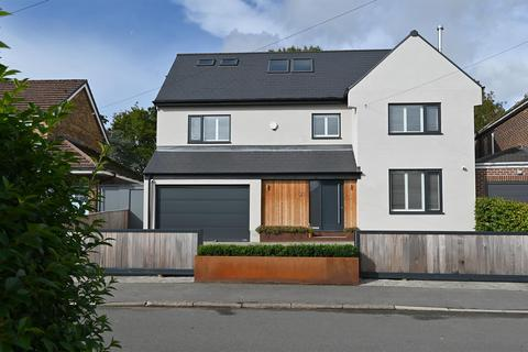 6 bedroom detached house for sale - Mercia Drive, Sheffield