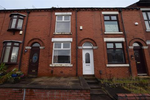 2 bedroom terraced house for sale - Rochdale road, Middleton, Manchester