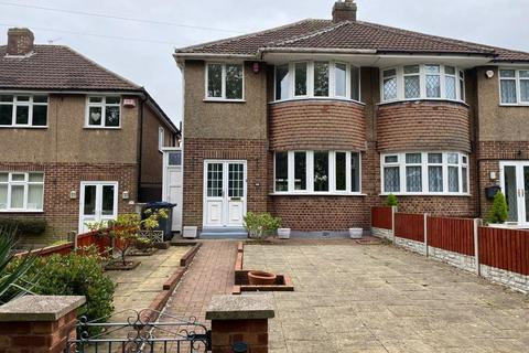 3 bedroom semi-detached house to rent - New Coventry Road, Sheldon, Birmingham, B26 3BA