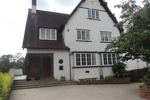 2 bedroom apartment to rent - Park Trees House, 24 Anchorage Road, Sutton Coldfield, West Midlands, B74 2PL