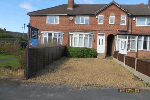 3 bedroom townhouse to rent - Clarendon Road, Four Oaks, Sutton Coldfield, B75 5LA