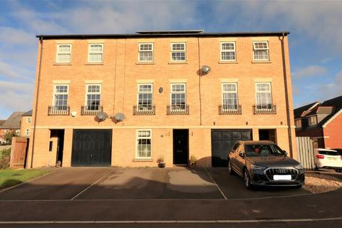 4 bedroom townhouse for sale - Bridgewater Way, Ravenfield, Rotherham
