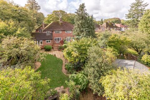4 bedroom semi-detached house for sale - Burlington Crescent, Headington