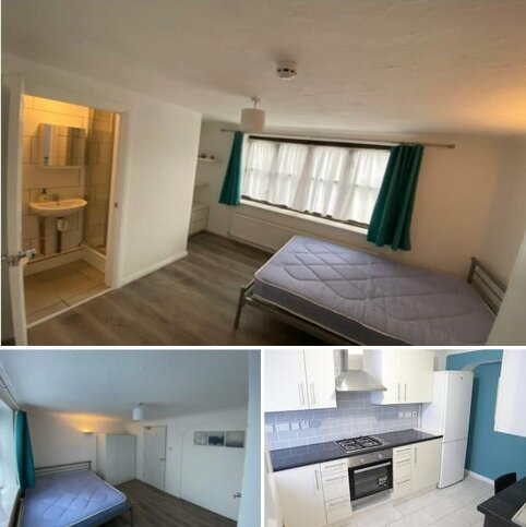 1 bedroom house share to rent - Room 3, 2C The Crescent