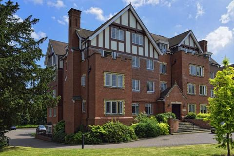 2 bedroom apartment to rent - Seymour House, Tudor Court, Coventry