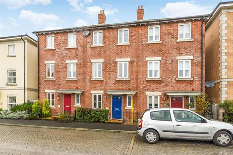 3 bedroom terraced house for sale - Turnpike Road, Andover