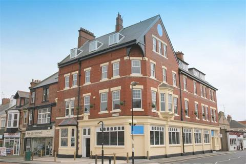 2 bedroom flat - Station Apartments, Whitley Bay, Tyne And Wear, NE26