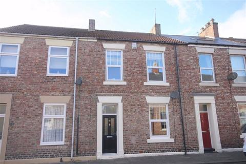 3 bedroom terraced house for sale - Whitby Street, North Shields, NE30