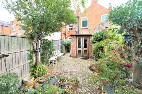 2 bedroom terraced house for sale - London Road, Oadby, Leicester LE2 5DH
