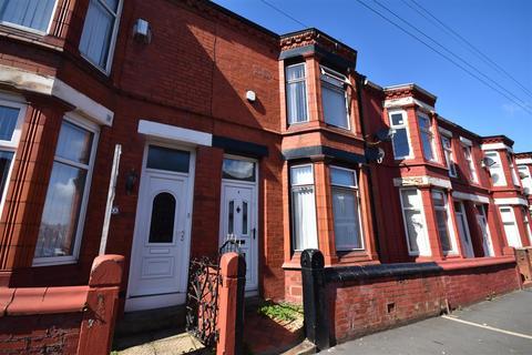 3 bedroom terraced house to rent - Burwen Drive, Liverpool