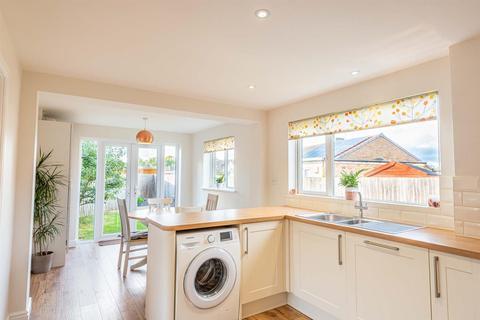 3 bedroom end of terrace house for sale - Keble Park North, Bishopthorpe, York
