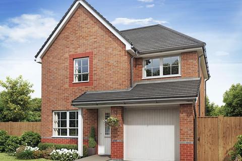 3 bedroom detached house for sale - Plot 50, Denby at Elwick Gardens, Riverston Close, Hartlepool, HARTLEPOOL TS26