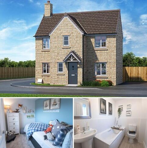 3 bedroom house for sale - Plot 18, The Blackthorne at Gynsill Gate, Anstey, Gynsill Lane, Anstey LE7